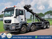 MAN konténerszállító teherautó TGS 41.360