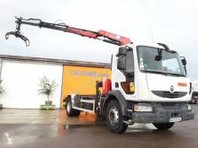 Renault Midlum 270 DXI truck used tipper
