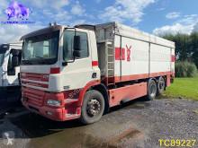 Camion benne céréalière DAF 85
