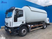 Kamión cisterna chemické výrobky Iveco 190EL28 19790 Liter, Gastank, LPG GPL,