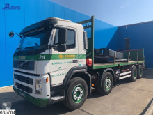 Volvo flatbed truck FH 400
