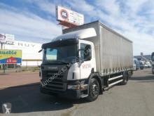 Camion Scania P 280 rideaux coulissants (plsc) occasion
