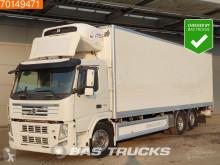 Volvo FM 450 truck used mono temperature refrigerated