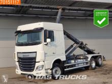 Camion polybenne DAF XF 460