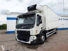 Volvo mono temperature refrigerated truck FE 280