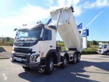 Volvo FMX 460 truck used construction dump