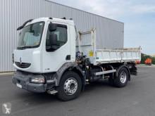 Renault Midlum 270.16 DCI truck used tipper