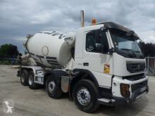 Volvo FMX 460 truck used concrete