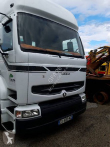 Camion polybenne Renault Premium 385.26