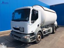 Renault chemical tanker truck Midlum 220