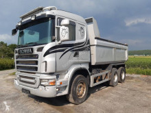Camion Scania R benne TP occasion