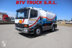 Камион Mercedes Atego 15 23 ATEGO CISTERNA GASOLIO IN ADR LT 11.000 цистерна втора употреба