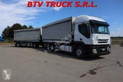 Ciężarówka Iveco Stralis STRALIS 480 CENTINATA 7,30 MT+RIM VIBERTI CENT używana
