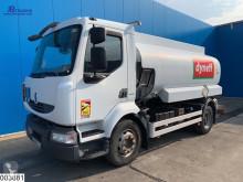 Ciężarówka Renault Midlum 220 cysterna używana