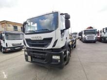 Camion Iveco Stralis 260 S 42 sasiu second-hand