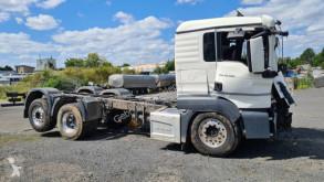 Camion MAN TGS 26.500 6x2 (Nr. 4929)
