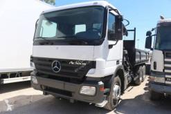 Caminhões basculante Mercedes Actros 2632