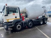 Vrachtwagen MAN TGS 32.360 tweedehands beton molen / Mixer