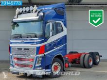 Camión Volvo FH16 650 chasis usado