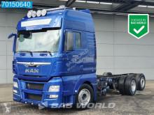 Camión MAN TGX 26.560 chasis usado