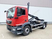 Lastbil MAN TGM 18.340 4x2 BB 18.340 4x2 BB, ADR Klima flerecontainere ny