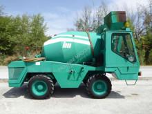 Camion béton toupie / Malaxeur Italmacchine Terex Mariner 30 F
