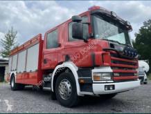 Camión Scania P 340 4X2 Firetruck otros camiones usado