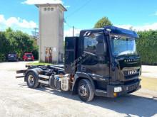 Iveco Eurocargo IVECO 75E18 SCARRABILE BALESTRATO ANTERI truck used hook lift