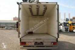 Camión frigorífico Iveco EUROCARGO ML75E18, MEAT FLEISCH HACKEN
