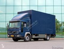Ciężarówka Volvo FL 612 furgon używana
