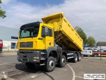 Caminhões MAN TGA 41.410 basculante usado