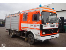 Camión bomberos Renault JN90 Firetruck