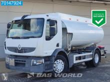 Lastbil tank kemikalier Renault Premium 270