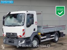 Caminhões estrado / caixa aberta Renault Gamme D 210 17.175 kms! LDWS