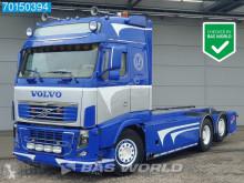 Camión Volvo FH16 700 chasis usado