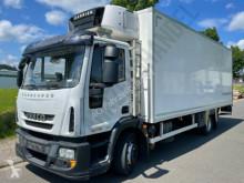 Camión Iveco Eurocargo Eurocargo 120E18 -EEV - Bi-Kühler -Carrier 750 frigorífico usado