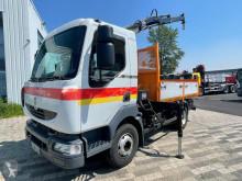 شاحنة حاوية Renault Midlum