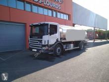 卡车 油罐车 斯堪尼亚 G 94G220