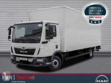 Camion fourgon MAN TGL 12.220 BL-KOFFER-AHK-LBW-3SITZER-KLIM