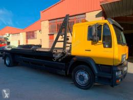 Camión MAN 18.255 portacoches usado