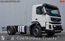 Камион шаси Volvo FMX 330