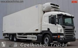 Camion frigo Scania P 360