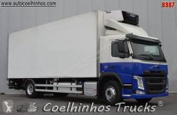 Camião frigorífico Volvo FM 330