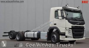 Camião Volvo FM 500 chassis usado