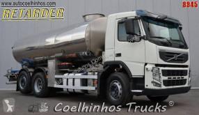 Ciężarówka Volvo FM 410 cysterna używana