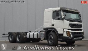 Камион шаси Volvo FMX 500