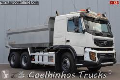 Ciężarówka Volvo FMX 500 wywrotka używana