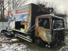 Грузовик холодильник MAN TGL TGL 8.150 Euro 6 Kühlkoffer LBW Brandschaden