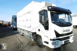 Camión frigorífico Iveco Eurocargo EURO CARGO 120-220L TK Mehrkammern Thermoking