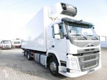 Volvo refrigerated truck FM FM 330 TK SCHMITZ 7,6m U-LBW SUPRA 1050 EURO 6